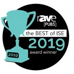 Best of ISE 2019