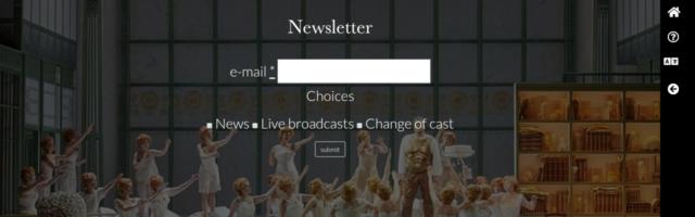 infotainment_newsletter