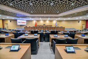 kutahya conference hall