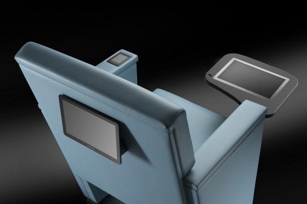MODE23-SB - Seatback Screen